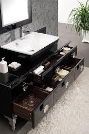 59 Bathroom Vanity Single Sink by Fresca Moselle 59