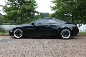black coupe black or gold rims page 2 g35driver infiniti