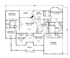 floor plans for country homes country home house plans country house plan country home