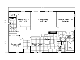 5 Bedroom Manufactured Home Floor Plans Find The Perfect Floor Plan For Your New Home Available From Palm