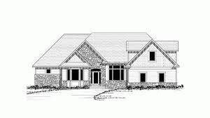 6 Bedroom Bungalow House Plans Home Plan Homepw22464 5678 Square Foot 6 Bedroom 4 Bathroom