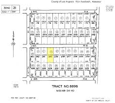 Los Angeles County Zoning Map by 80 Acres Of Land For Sale In Littlerock Ca Los Angeles Great