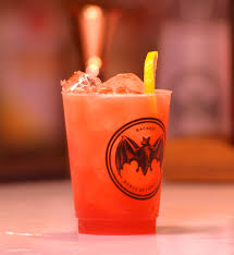 bacardi rum punch chilled magazine