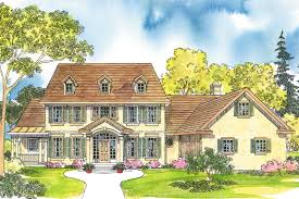Traditional Colonial House Plans by House Plans Home Plans House Plan Styles Associated Designs