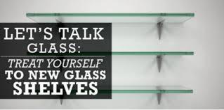 floating glass shower shelves 1 4 in for walls