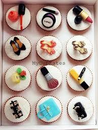 makeup cake toppers estetica cakes makeup cupcakes makeup and cake