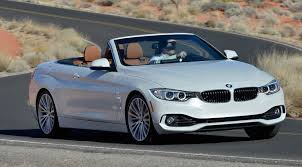 bmw 435i series bmw 4 series 435i convertible 2014 review by car magazine