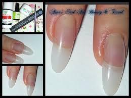 acrylic nails refill youtube