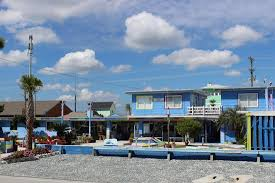 Beach House Rentals Topsail Island Nc - patio playground the putt putt topsail beach all you need to