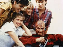 a nightmare on elm street archives 40oz of horror podcast