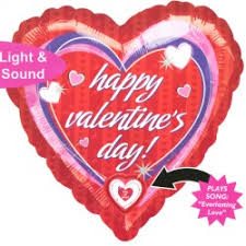 valentines balloon delivery you balloons delivered s day helium filled balloon