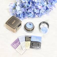 Calming Blue by Klair U0027s Midnight Blue Calming Cream Heartstarts