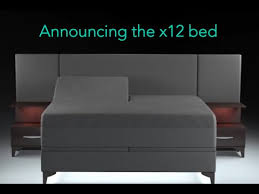 Sleep Number Beds Reviews Sleepnumber X12 Review Youtube