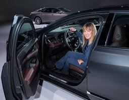 meet the women behind the cars of the new york auto show fortune com