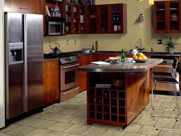 Stainless Steel Kitchen Cabinet Kitchen 56 Cherry Kitchen Cabinet With Granite Countertop And