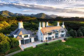 Cottages In New Zealand by Experience Luxury Accommodation In Wairarapa Nz Wharekauhau Lodge