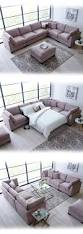 Corner Lounge With Sofa Bed Chaise by Best 25 Sofa Bed Sectionals Ideas On Pinterest Diy Twin