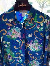 diane von furstenberg 100 silk tops u0026 blouses for women ebay