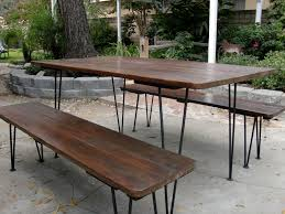 Picnic Dining Room Table Dream2devise Antique Picnic Table New Dining Room Table