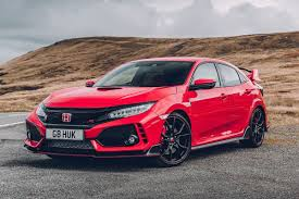 honda civic 2017 type r honda civic type r 2017 car review honest john