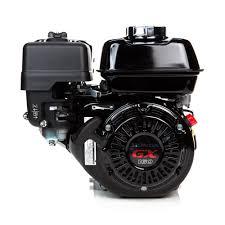 honda reflex honda gx160 smc7 horizontal engine