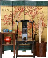 there are some styles of asian furniture if you like to decorate