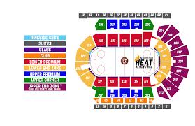 stocktonheat com seating chart seating chart