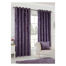 blackout curtains home theater prince crushed velvet eyelet curtains