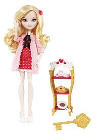 after high apple white doll after high getting fairest apple white doll toys