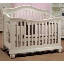 Sorelle Convertible Cribs Sorelle Vista Couture 4 In 1 Convertible Crib