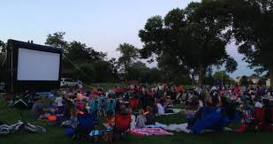 chicago u0027s movies in the parks 2017 schedule enjoy your favorite