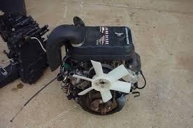 what is the best john deere 445 engine