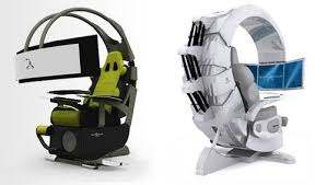 ordinateur de bureau gamer pas cher fauteuil pc gamer le monde de léa