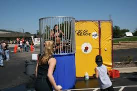 dunk booth rental dunk tank rental