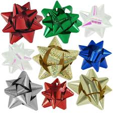 christmas gift bow 72pc designer christmas gift bow assortment