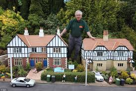 a model citizen craftsman david celebrates 50 years working on a