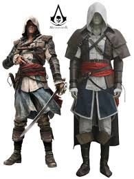 edward kenway costume assassin s creed 4 black flag edward kenway costume tailor