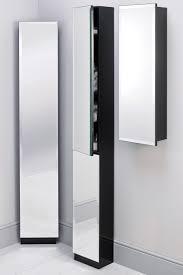 Tall Narrow Linen Cabinet Tall Bathroom Vanities Bathroom Decoration