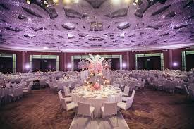 wedding arch kl ken jean at grand hyatt kuala lumpur guest wedding experience
