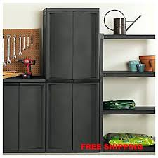 sterilite 4 shelf cabinet flat gray sterilite 4 shelf cabinet 4 shelf cabinet flat gray garage cabinet