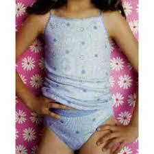 preteen thong girl s underwear child s underwear kid s wear slip panty garment