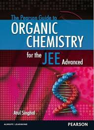 the pearson guide to organic chemistry for the jee advanced 1st