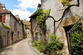 Dordogne France Map by Hill Top Villages Of The Dordogne Self Guided Walking Tour Macs