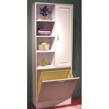 wall laundry hamper furniture hamper cabinet edgarpoe net