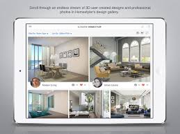 Home Interior Design Ipad App Homestyler Review 148apps