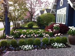 Garden Ideas For Small Front Yards Creative Solutions For Small Front Yards