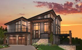 one story ultra modern house plans u2013 modern house