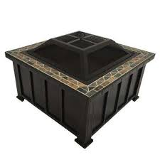 home depot fire table fire pits outdoor the home depot