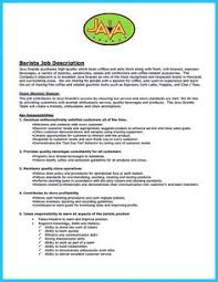 Barista Skills Resume Sample by Csr Resume Or Customer Service Representative Resume Include The