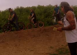 photo album cottage grove bike park grand opening mountain bike